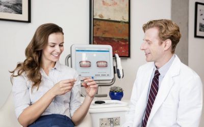 The Perfect Dental Monitoring Scan