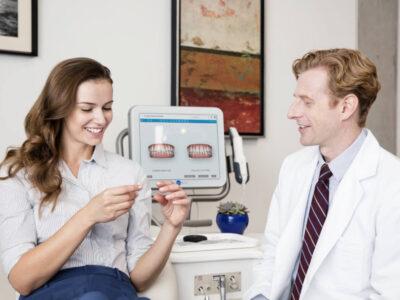 invisalign orthodontist