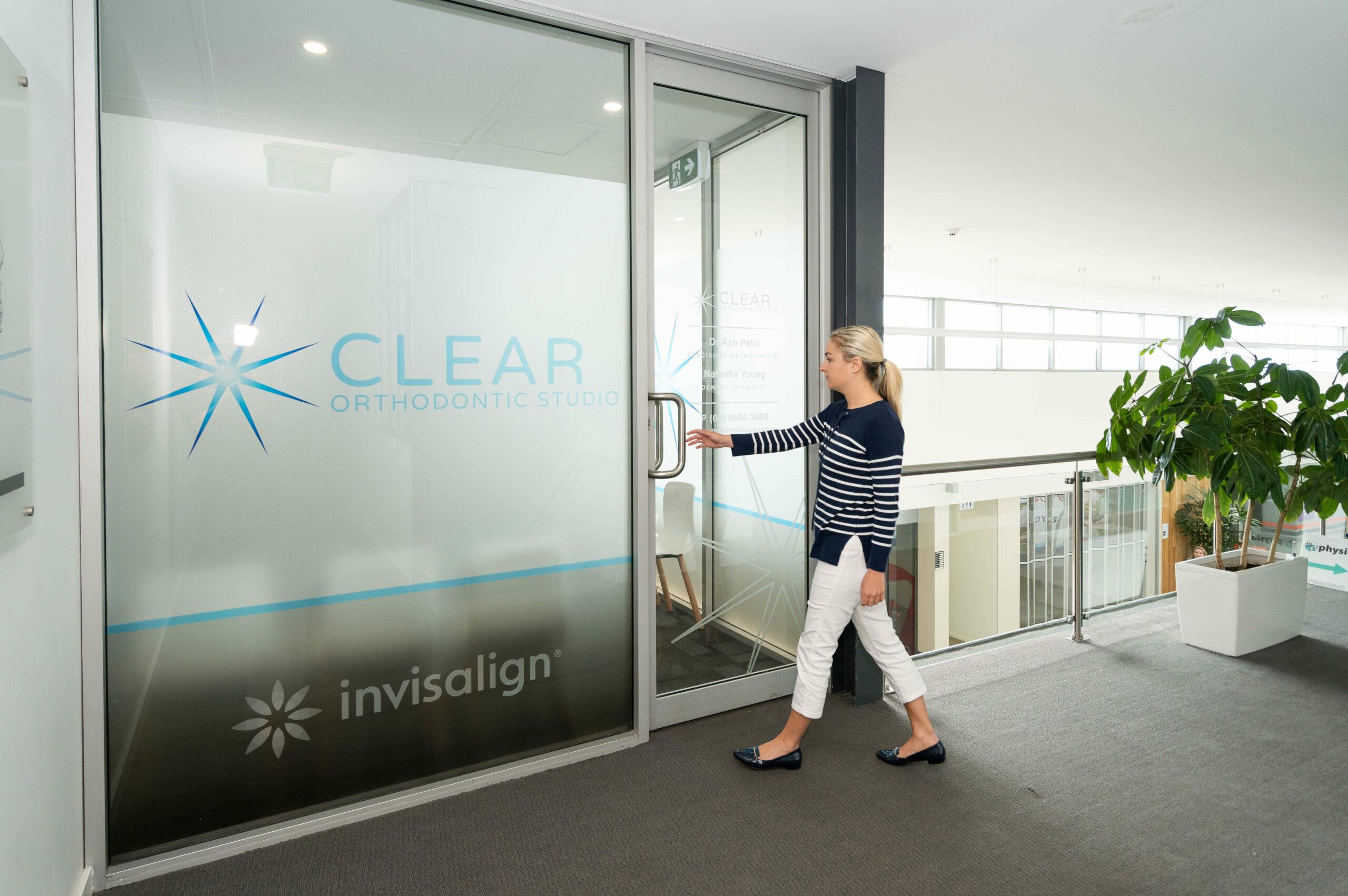 Clear Orthodontic Studio Cottesloe MIN