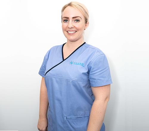 Erin - Treatment Coordinator