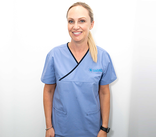 Natasha - Dental Hygienist