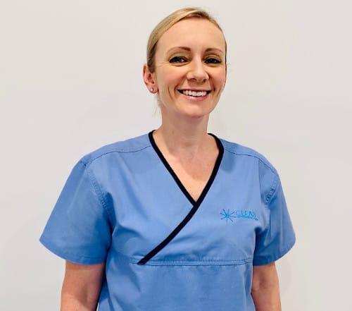 Dental Assistant, Carolyn
